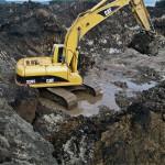 Escavações